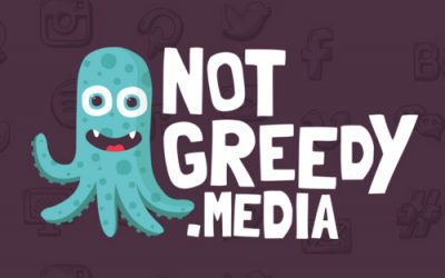 Not Greedy Logo